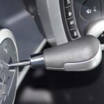рычаг КПП Mazda CX-7