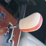 Nissan Teana перетяжка кпп шкірою