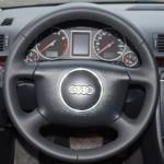 Перетяжка руля Audi A4