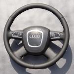 Audi A8 peretiazka rulia kiev