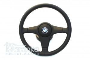 BMW E23/E28/E30/E32/E34 - 60$: італійська текстурна шкіра