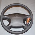 перетяжка руля Chevrolet Evanda
