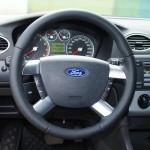 Перетяжка руля Киев Ford Focus
