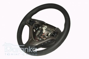 Honda Accord - 1450 грн: австрійська гладка шкіра