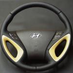 Руль Hyundai Sonata YF