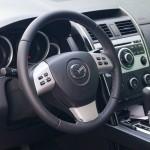 Mazda 6 перешить салон