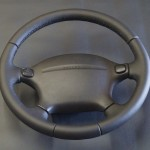Mazda 626 GE оплетка на руль