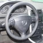 Mercedes-Benz A150 оплетка руля