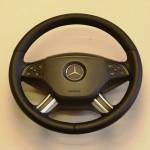 Mercedes Benz CLS 550 ремонт