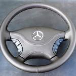 Mercedes-Benz Vito перетяжка руля