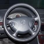 перетяжка руля Mercedes W210