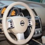 Перетяжка руля Nissan Murano