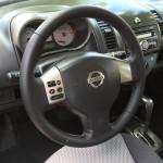 Nissan Note ремонт рулевого колеса