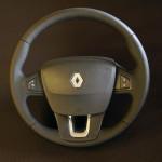 Renault Latitude ремонт автомобильного салона недорого Киев