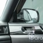 Subaru Forester реставрація пластику