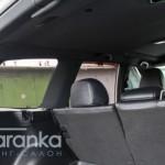 Subaru Forester ремонт стелі
