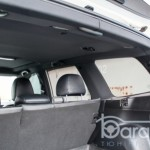 Subaru Forester перетяжка стелі