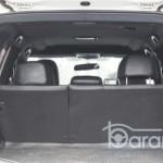Subaru Forester перетяжка стелі алькантарою