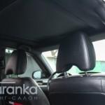 Subaru Forester обтяжка стелі