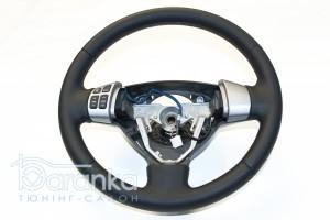 Suzuki sx4 - 60$: німецька текстурна шкіра
