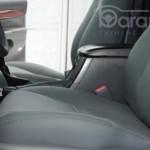 Toyota Prado ремонт сидінь