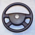 перетягнути руль на Volkswagen T5
