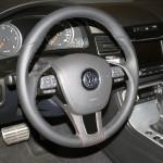 перетяжка руля Volkswagen Touareg