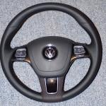 перетяжка руля Volkswagen Touareg у Києві