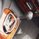 mercedes s500 кпп ремонт